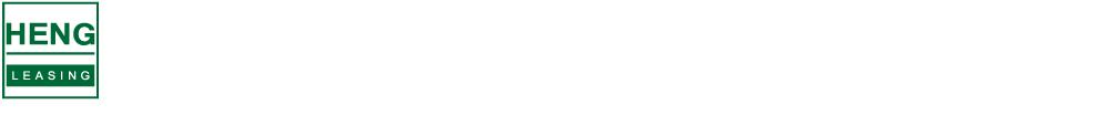 บริษัท เฮง ลิสซิ่ง จำกัด Logo