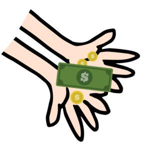 เงินช็อต